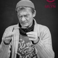 """""""Artysta"""" próba fot. P. Szatkowski"""
