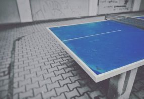 TEATRALNY PING PONG - PROGRAM