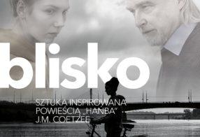 BLISKO - pokaz specjalny z wprowadzeniem - 3 i 4.10 godz. 19:00
